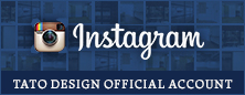 Instagram TATO DESIGN OFFICIAL ACCOUNT